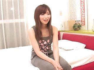 Aziatisch tiener