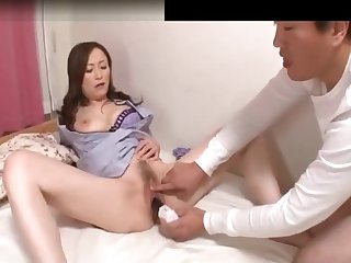 MILF Japanese Scope Service Accouterment 2