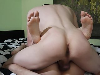 Anal sex step keep alive after a night out