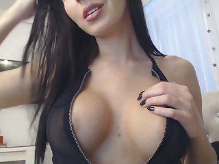 Cam of naughty bitch
