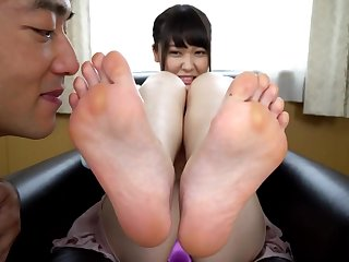 Asian, Brunette, Fetish, Japanese