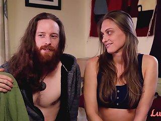 Melissa and Jason Carnal cravings Fast Basis
