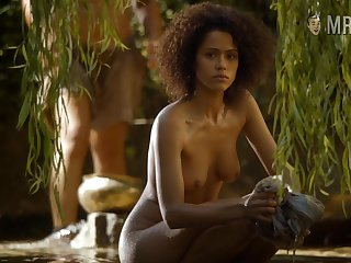 Erotic scenes compilation featuring hottest Hollywood actresses