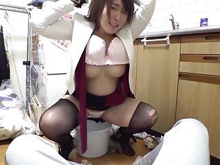 Japanese Kinky Porn Video With Amoral Milf