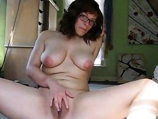 Amateur, Bbw, Boobs, Brunette, Webcam
