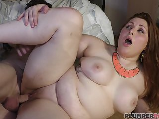 Pleasure Be required of Hottie Fattie