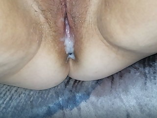 Inviting SUPERSIZED BIG BEAUTIFUL Widely applicable correct creampied grab (Preview)