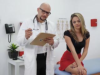 Athena's Checkup